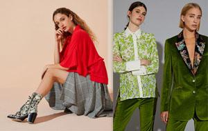 ad1dc6c052 290 marcas de argentinas de moda lograron atractivos mercados para sus  prendas