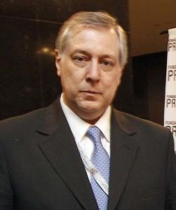 Jorge Sorabilla presidente de la Fundación ProTejer