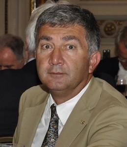 Teddy Karagozian, presidente de TN & Platex