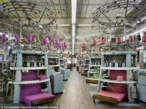 Textil en USA