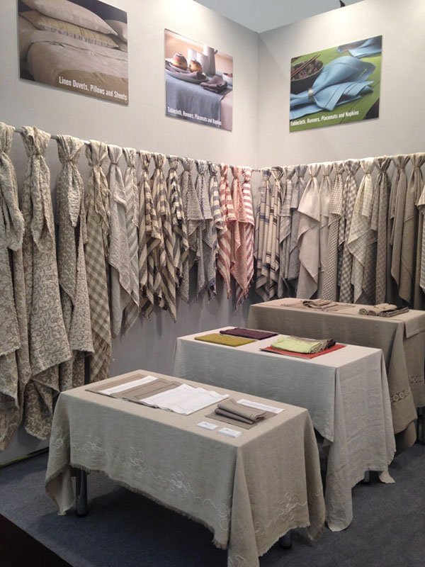 Heimtextil 2016 presentar mayor oferta de los tejidos for Decoracion hogar bucaramanga