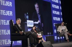 Referentes económicos de los candidatos debatieron la política industrial