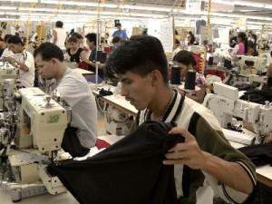 GUATEMALA CHINA FACTORIES
