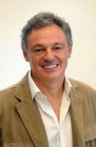 Francisco Cabrera, ministro de la Producción
