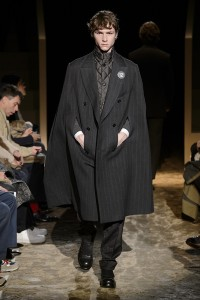 Milan Man Fashion Week Autumn Winter 2016-2017 Ermenegildo Zegna