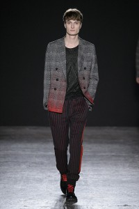Milan Man Fashion Week Autumn Winter 2016-2017 Christian Pellizzari