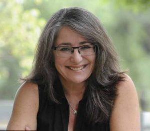 Sharon Haywood, directora de la ONG Any Body en Argentina