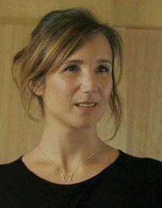 Céline Choussy Bedouet, directora de Marketing y Comunicaciones de Lectra