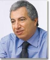 Daniel Harari, presidente de Leactra Systems