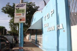 La confeccionista Top San Juan cerró su producción del tradicional jean Levis
