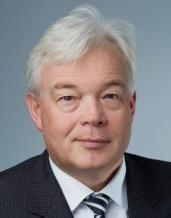 Alexander Wessels, CEO de Archroma